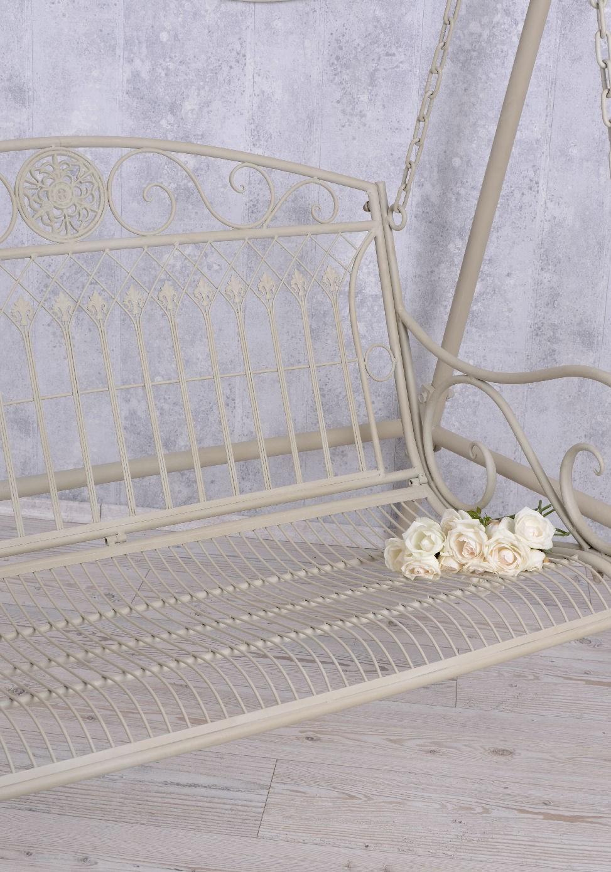 Full Size of Hollywoodschaukel Weiss Schaukel Shabby Chic Gartenschaukel Metall Bett Regal Weiß Regale Wohnzimmer Gartenschaukel Metall