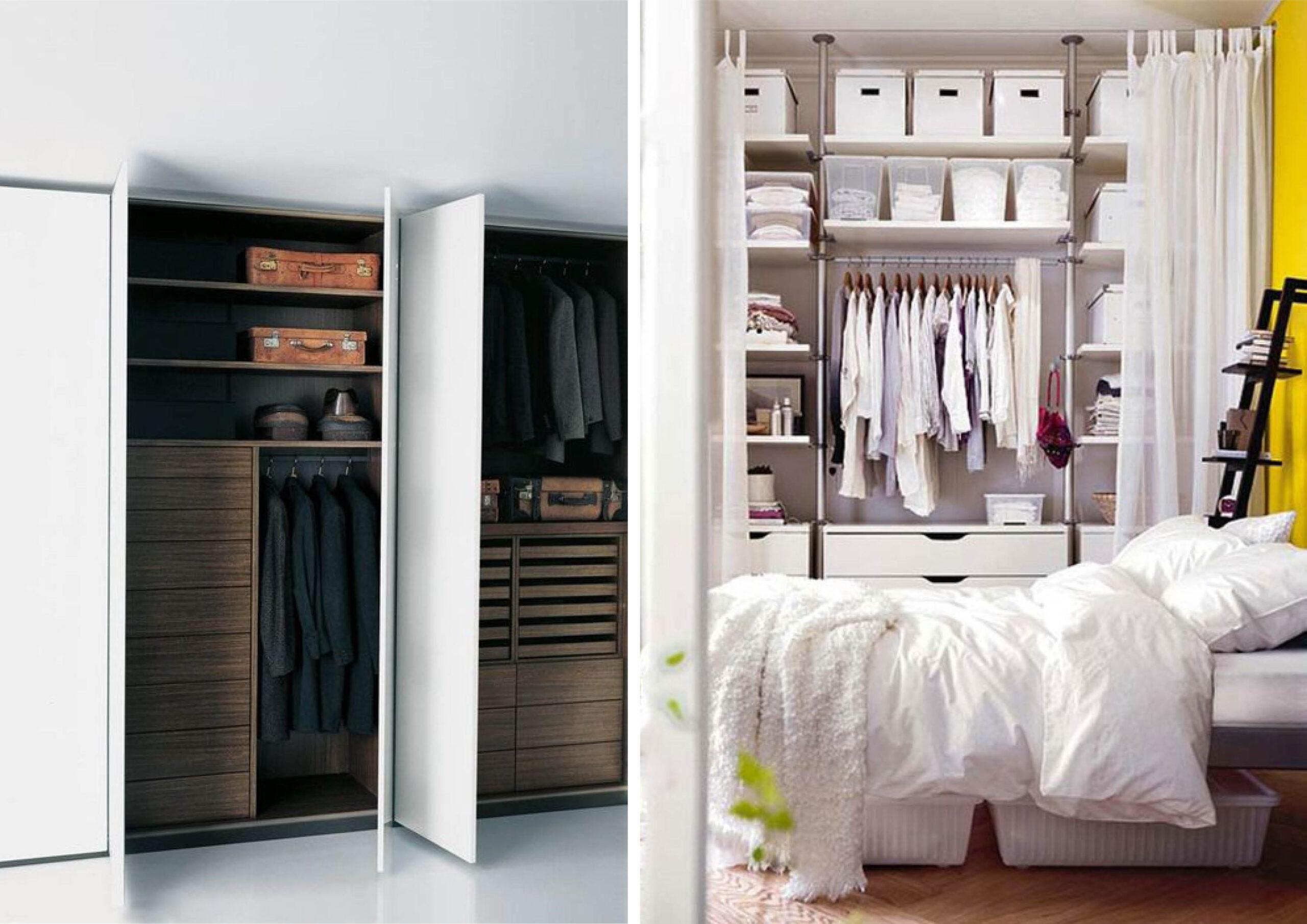 Full Size of Ikea Vorratsschrank 10 Elegante Schranklsungen Miniküche Küche Kaufen Betten 160x200 Kosten Modulküche Sofa Mit Schlaffunktion Bei Wohnzimmer Ikea Vorratsschrank
