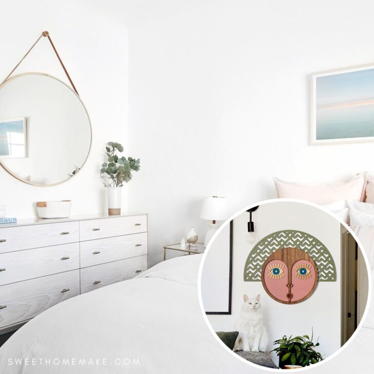 Medium Size of Ausgefallener Wandaus Holz Fr Wohnzimmer Und Schlafzimmer Deckenleuchten Komplett Massivholz Stehlampe Lampe Wandtattoos Romantische Ausgefallene Betten Wohnzimmer Ausgefallene Schlafzimmer