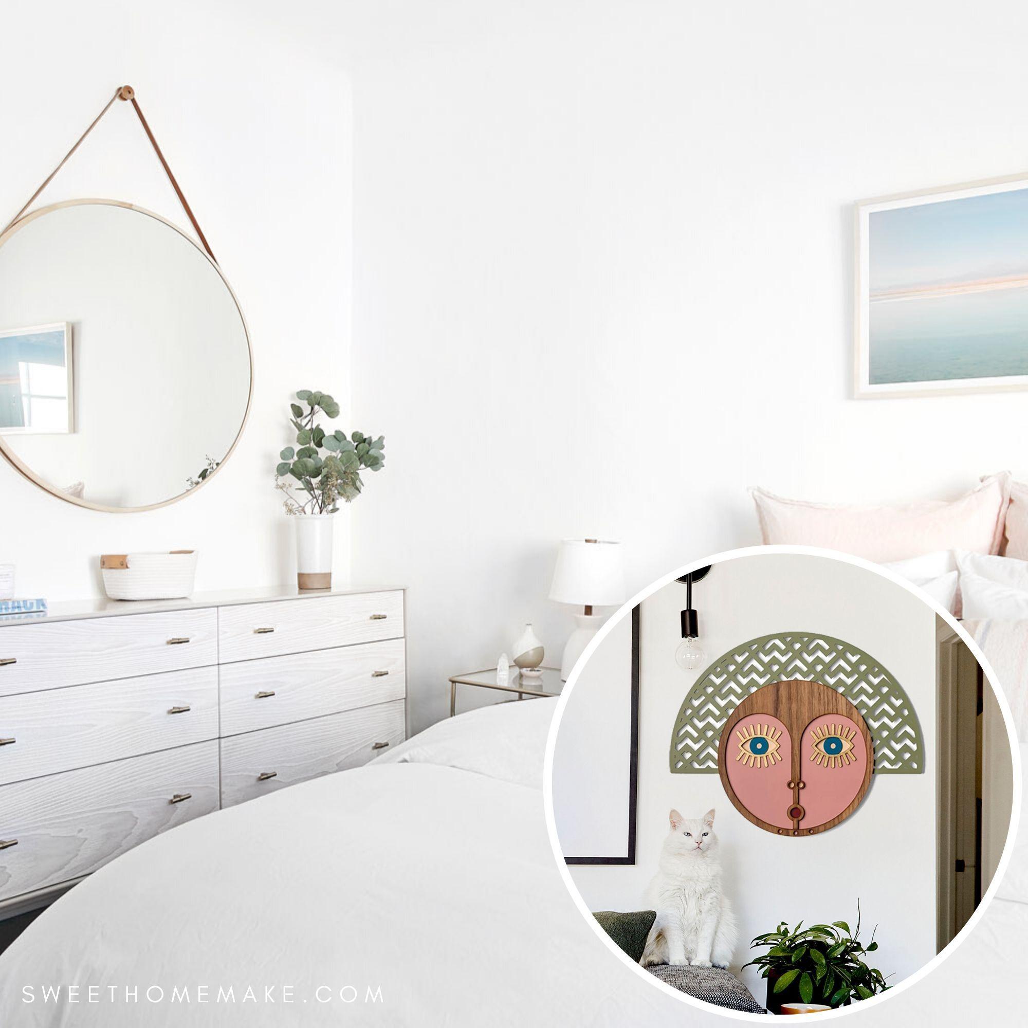 Full Size of Ausgefallener Wandaus Holz Fr Wohnzimmer Und Schlafzimmer Deckenleuchten Komplett Massivholz Stehlampe Lampe Wandtattoos Romantische Ausgefallene Betten Wohnzimmer Ausgefallene Schlafzimmer