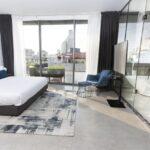 Paravent Balkon Bauhaus Aparthotel Emilia Tlv Israel Tel Aviv Bookingcom Garten Fenster Wohnzimmer Paravent Balkon Bauhaus