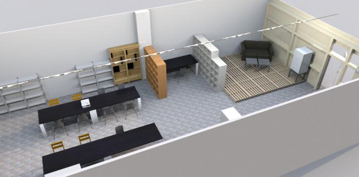 Medium Size of Sitzecke Bauen Podest Hackerspace Coredump Kopfteil Bett Selber Boxspring Küche Dusche Einbauen Velux Fenster Bodengleiche Nachträglich Einbauküche Kosten Wohnzimmer Sitzecke Bauen