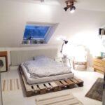 Diy Palettenbett Fr Einen Gemtlichen Schlafbereich Bett Ikea Küche Kosten Modulküche Miniküche Betten 160x200 Sofa Mit Schlaffunktion Bei Kaufen Wohnzimmer Palettenbett Ikea
