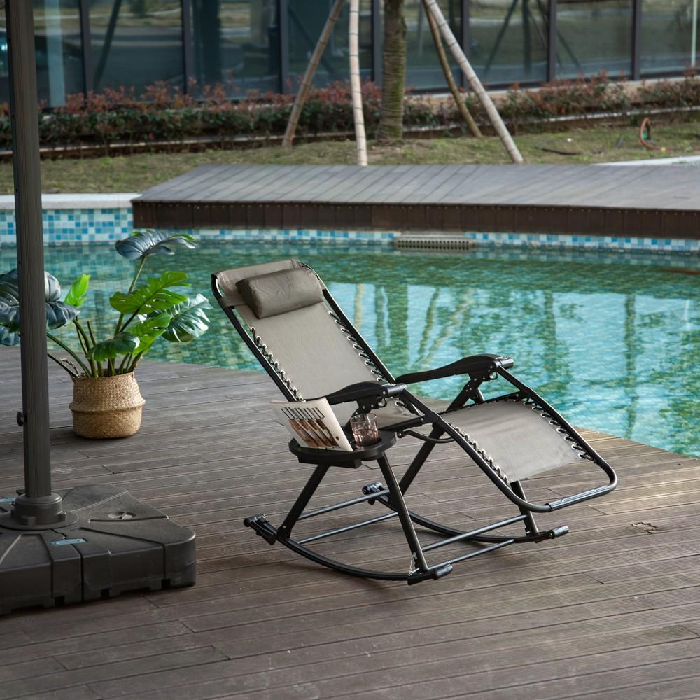 Full Size of Schaukelliege Klappbar Relaxliege Liegestuhl Gartenliegen Online Kaufen Mbel Bett Ausklappbar Ausklappbares Wohnzimmer Schaukelliege Klappbar