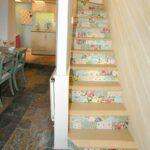 Fliesen Malen Alte Wandlampen Haus Dekoration Massivholzküche Holzküche Vollholzküche Wohnzimmer Holzküche Auffrischen
