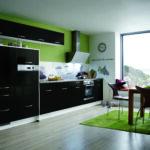Schwarze Kchen Kchentrends In Schwarz Kcheco Landhausküche Grau Weisse Moderne Weiß Gebraucht Wohnzimmer Landhausküche Wandfarbe
