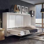 Schrankbett 160x200 Wohnzimmer Schrankbett 160x200 Mirjan24 Concept Pro Cp 04 Horizontal Bett Weiß Betten Mit Stauraum Lattenrost Und Matratze Schlafsofa Liegefläche Weißes Komplett