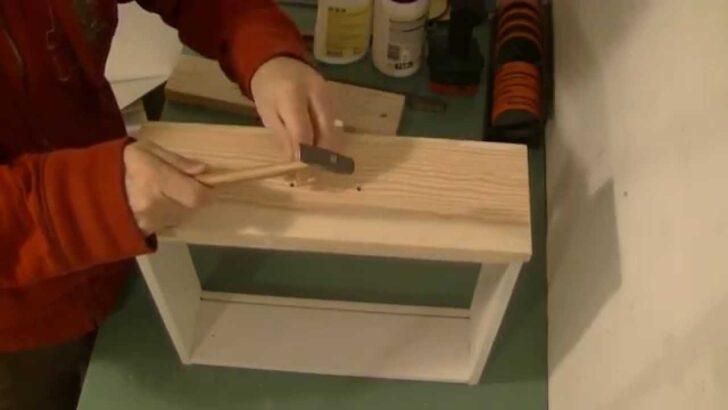 Medium Size of Nolte Blendenbefestigung Schubladen Reparieren Youtube Küche Schlafzimmer Betten Wohnzimmer Nolte Blendenbefestigung