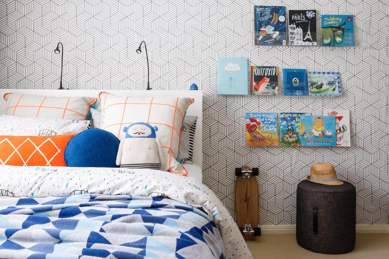 Full Size of Tapete Kinderzimmer Profitipps Vom Einrichter Und Schne Motive Fototapeten Wohnzimmer Klimagerät Für Schlafzimmer Komplett Günstig Schranksysteme Massivholz Wohnzimmer Schlafzimmer Tapeten 2020