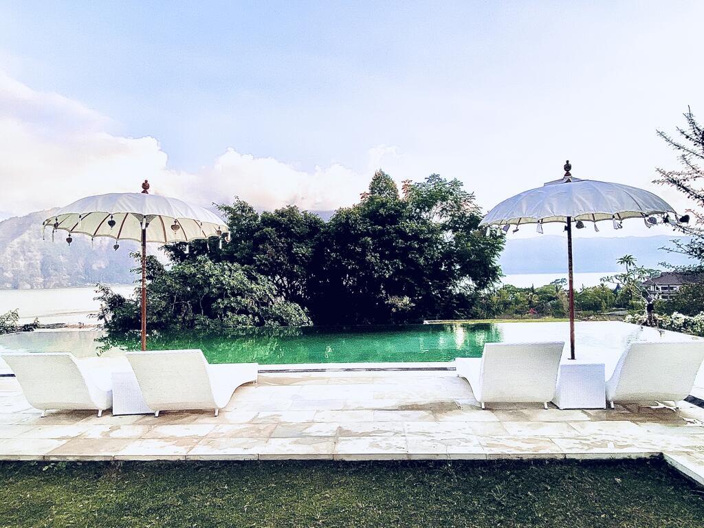 Full Size of Bed Breakfast Volcano Terrace Bali Indonesien Kintamani Kopfteil Bett Selber Bauen 120x200 Massivholz Kleinkind Altes Kinder Betten 140x200 Günstig Kaufen Wohnzimmer Bali Bett Outdoor