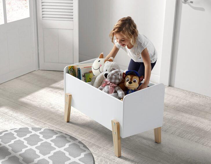 Medium Size of Aufbewahrungsbox Kinderzimmer Spielzeugkiste Wei Holz Dinky Online Kaufen Furnart Regale Garten Sofa Regal Weiß Wohnzimmer Aufbewahrungsbox Kinderzimmer