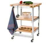 Küchenwagen Klein