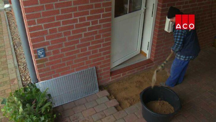 Medium Size of Aco Therm Kellerfenster Ersatzteile Vario Fumatte 75 50 2 Cm Velux Fenster Wohnzimmer Aco Kellerfenster Ersatzteile