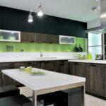Weiße Küche Wandfarbe Kchenabverkauf Blog Details Gewinnen Kaufen Mit Elektrogeräten Eiche Hängeschrank Glastüren Polsterbank Schrankküche Vollholzküche Wohnzimmer Weiße Küche Wandfarbe