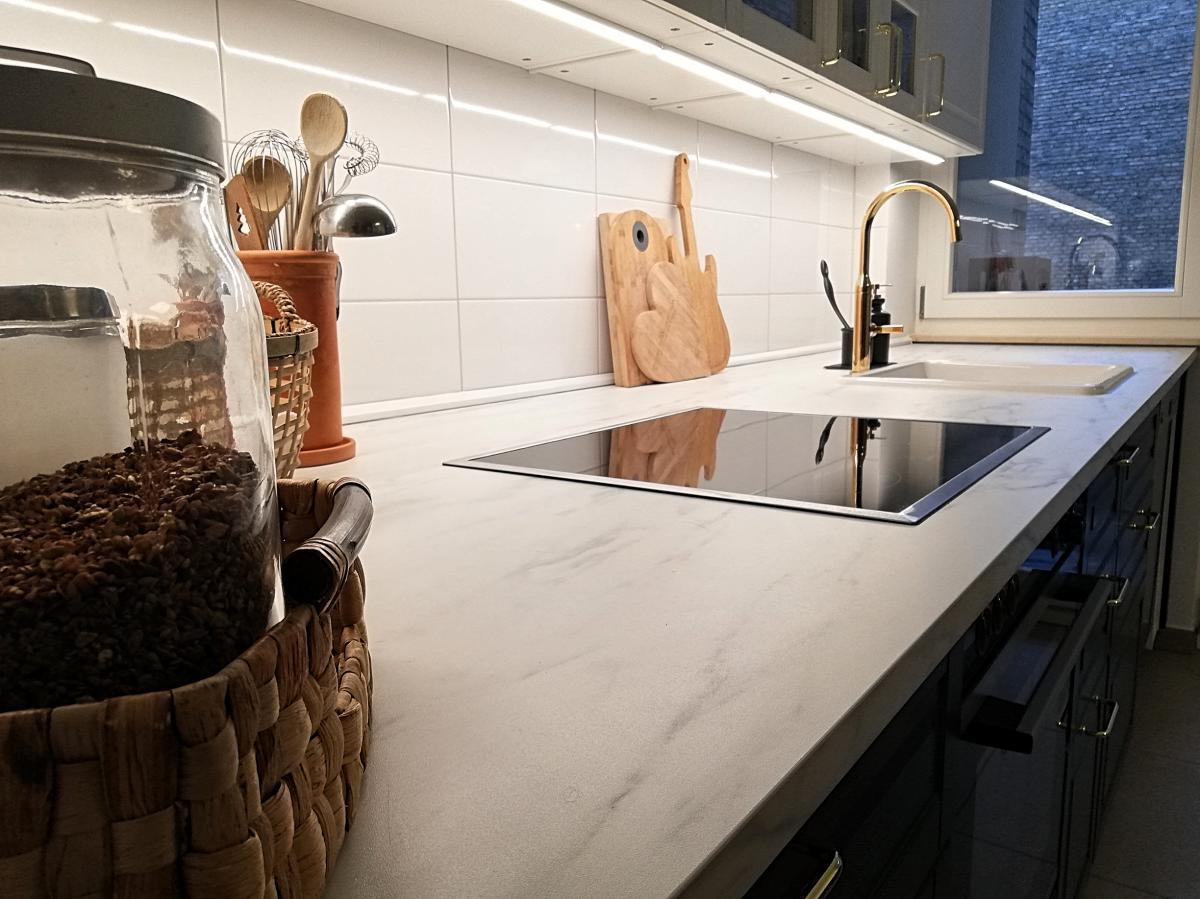 Full Size of Kchenkauf 6 Besten Tipps Fr Den Kauf Einer Ikea Kche Küche Kaufen Betten 160x200 Kosten Miniküche Bei Modulküche Sofa Mit Schlaffunktion Wohnzimmer Ikea Küchenzeile