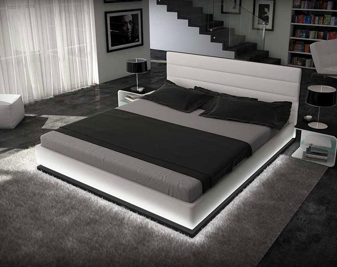 Large Size of Polsterbett 200x220 Sam Ripani In Wei 200 220 Cm Bettkasten Mit Betten Bett Wohnzimmer Polsterbett 200x220