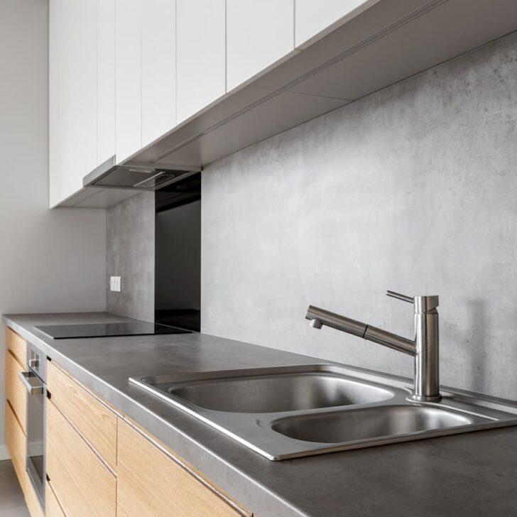 Medium Size of Küchen Fliesenspiegel Alternativen In Der Kche Ideen Fr Die Küche Selber Machen Regal Glas Wohnzimmer Küchen Fliesenspiegel