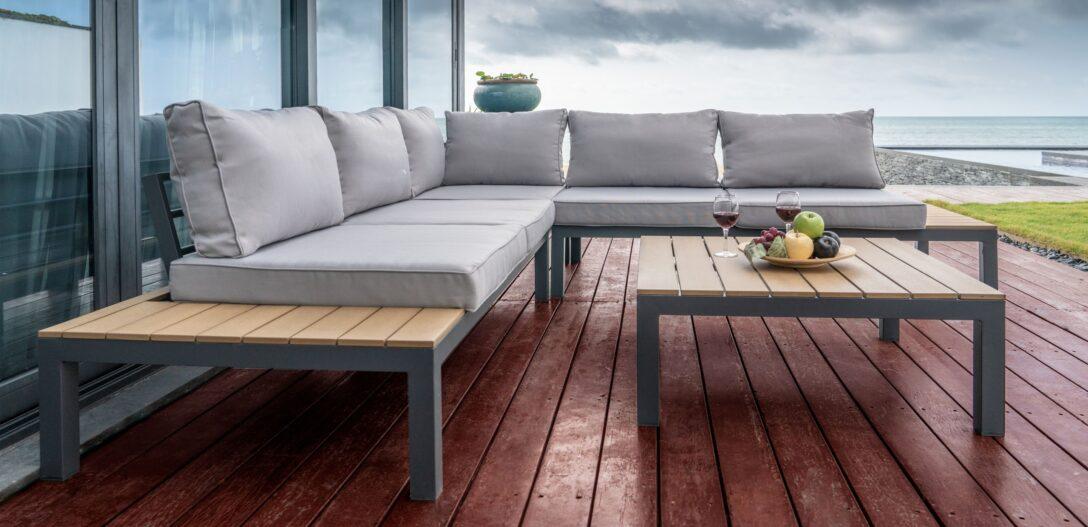 Large Size of Gartenmbel Wohnzimmer Couch Terrasse