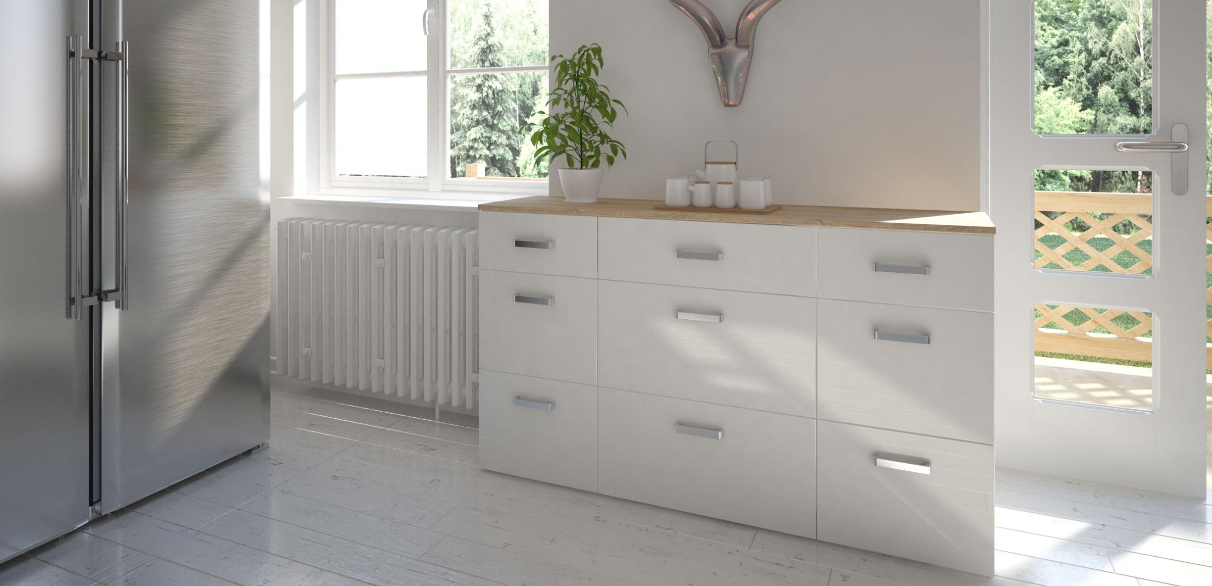 Full Size of Küchenmöbel Jetzt Kchenschrank Nach Ma Online Selbst Konfigurieren Wohnzimmer Küchenmöbel