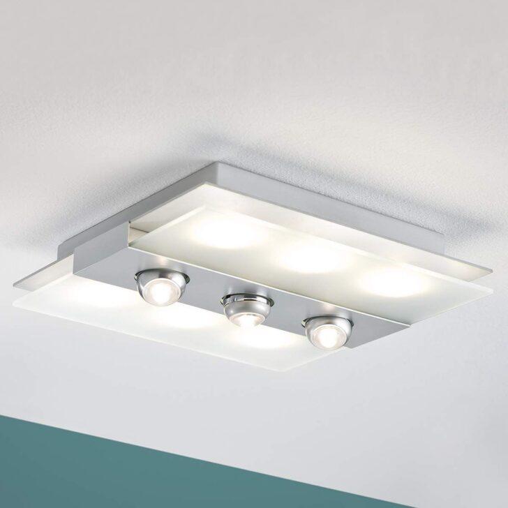 Medium Size of Indirekte Deckenbeleuchtung Schlafzimmer Led Deckenleuchte Bad Essplatz Küche Deckenlampen Für Wohnzimmer Abfalleimer Betonoptik Müllschrank Müllsystem Wohnzimmer Deckenlampen Küche