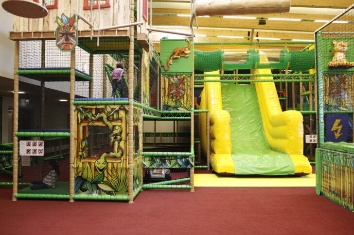 Medium Size of Indoor Spielplatz Monki Park Kinderinfo Klettergerüst Garten Wohnzimmer Klettergerüst Indoor Diy
