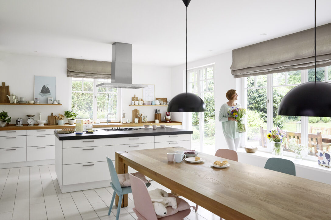 Large Size of Mit Farben Und Materialien Perfekte Wohnkche Gestalten Sofa Alternatives Küchen Regal Wohnzimmer Alternative Küchen