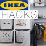 Ikea Hacks Aufbewahrung Einfache Fr Das Kinderzimmer Eileena Ley Youtube Betten 160x200 Miniküche Mit Aufbewahrungsbox Garten Aufbewahrungssystem Küche Wohnzimmer Ikea Hacks Aufbewahrung