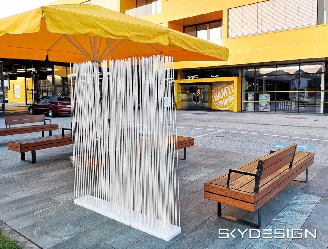 Large Size of Outdoor Paravent Balkon Metall Holz Ikea Anthrazit 180 Cm Hoch Ist Blicherweise Eine Zwei Bis Fnfteilige Garten Küche Edelstahl Kaufen Wohnzimmer Outdoor Paravent