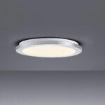 Deckenleuchte Bad Wohnzimmer Deckenleuchte Badezimmer Philips Bay   Badezimmer Deckenleuchte Ip44 Led Ebay Bad Dimmbar Fernbedienung Ikea Rgb Design Coole Flurlampe In Eckig Mit Switch