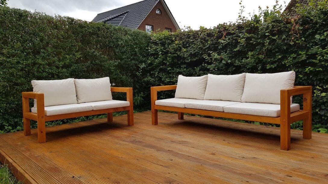 Large Size of Komfort Gartensofa Tchibo 2 In 1 Outdoor Sofa Test Empfehlungen 05 20 Gartenbook Wohnzimmer Gartensofa Tchibo