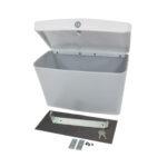 Aufbewahrungsbehälter Styleview Aufbewahrungsbehlter Ergotron Küche Wohnzimmer Aufbewahrungsbehälter