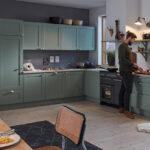 Kchen Von Neue Trends Und Inspirationen Fr Modul Küche Grillplatte Apothekerschrank Glasbilder Landküche Treteimer Mit Elektrogeräten Günstig Winkel Wohnzimmer Küche Salbeigrün