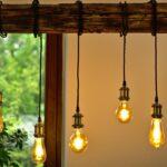 Diy Esszimmer Lampe Bauen Einfach Und Gnstig Balken Deckenlampe Bad Küche Esstisch Industrial Schlafzimmer Deckenlampen Für Wohnzimmer Modern Wohnzimmer Deckenlampe Industrial