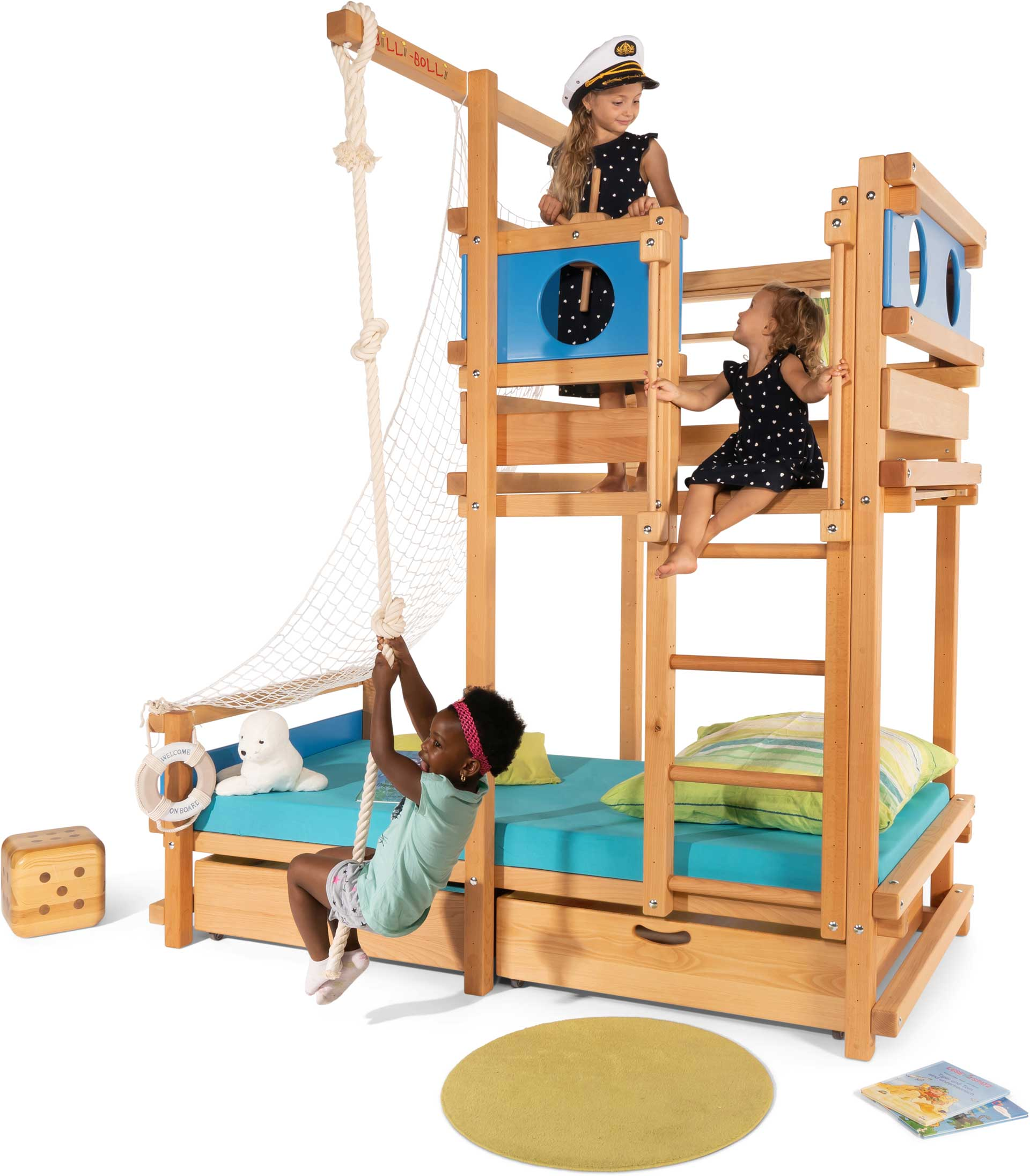 Full Size of Coole Kinderbetten Xd83dxdecf Individuell Und Auergewhnlich Billi Bolli Betten T Shirt Sprüche T Shirt Wohnzimmer Coole Kinderbetten