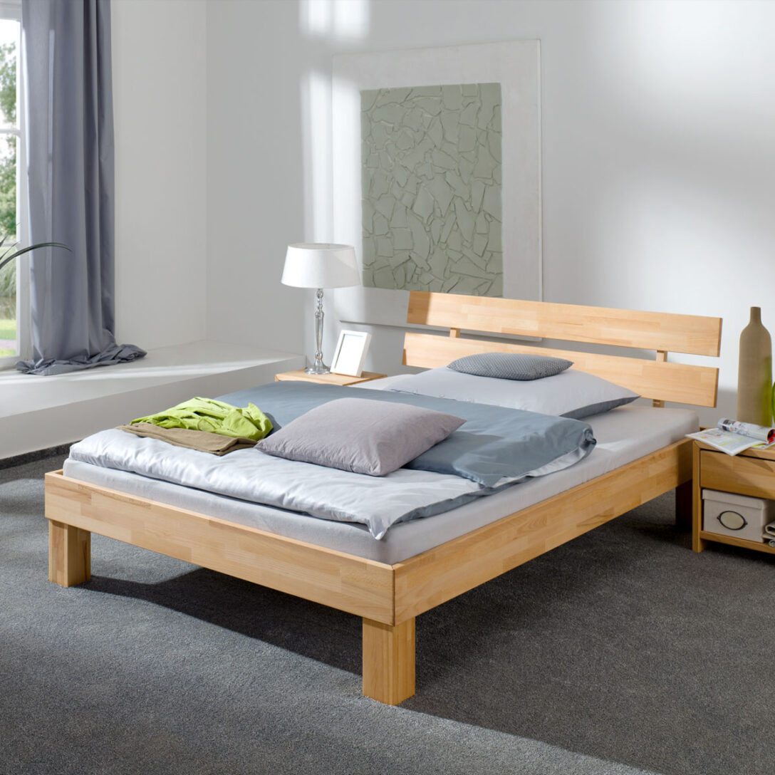 Large Size of Relita Futonbett Julia Buche Gelt 4 Breiten Whlbar Bett 100x200 Betten Weiß Wohnzimmer Futonbett 100x200