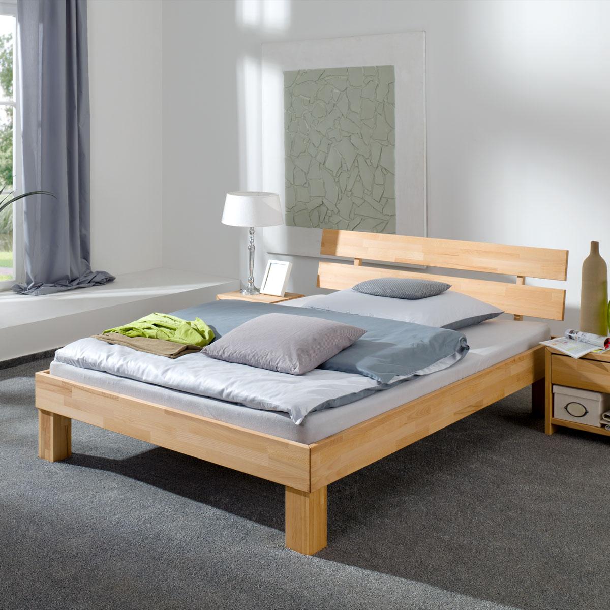 Full Size of Relita Futonbett Julia Buche Gelt 4 Breiten Whlbar Bett 100x200 Betten Weiß Wohnzimmer Futonbett 100x200