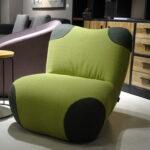 Freistil Ausstellungsstück Sessel 171 Bodesign Mbel Qualitt Aus Kiel Küche Sofa Bett Wohnzimmer Freistil Ausstellungsstück