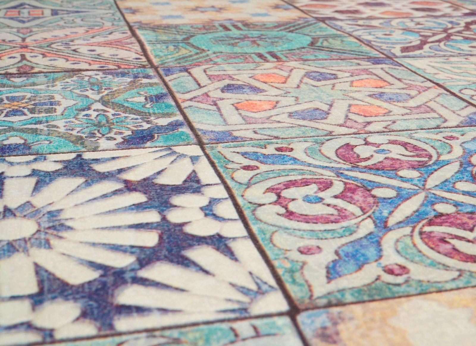 Full Size of Selbstklebende Fliesen Tapete Lila Bunt Panel 368401 Bad Kosten Bodengleiche Dusche Bodenfliesen Küche Renovieren Ohne Holzfliesen Wandfliesen Badezimmer Wohnzimmer Selbstklebende Fliesen