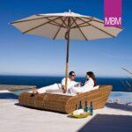 Relaxliege Modern Garten Leder Lounge Fr Den Von Mbm Moderne Duschen Küche Weiss Esstische Holz Bett Design Modernes Sofa Wohnzimmer Deckenleuchte Esstisch Wohnzimmer Relaxliege Modern