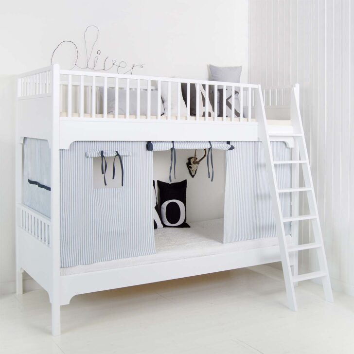 Medium Size of Oliver Furniture Vorhang Fr Seaside Collection Etagenbett Halbhohes Bett Wohnzimmer Halbhohes Hochbett