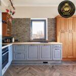 Küche Blau Moderne Kche Astra L Form Massivholzkche Im Landhausstil Hochglanz Modulküche Kaufen Tipps Hochschrank Wanduhr Mit Geräten Behindertengerechte Wohnzimmer Küche Blau