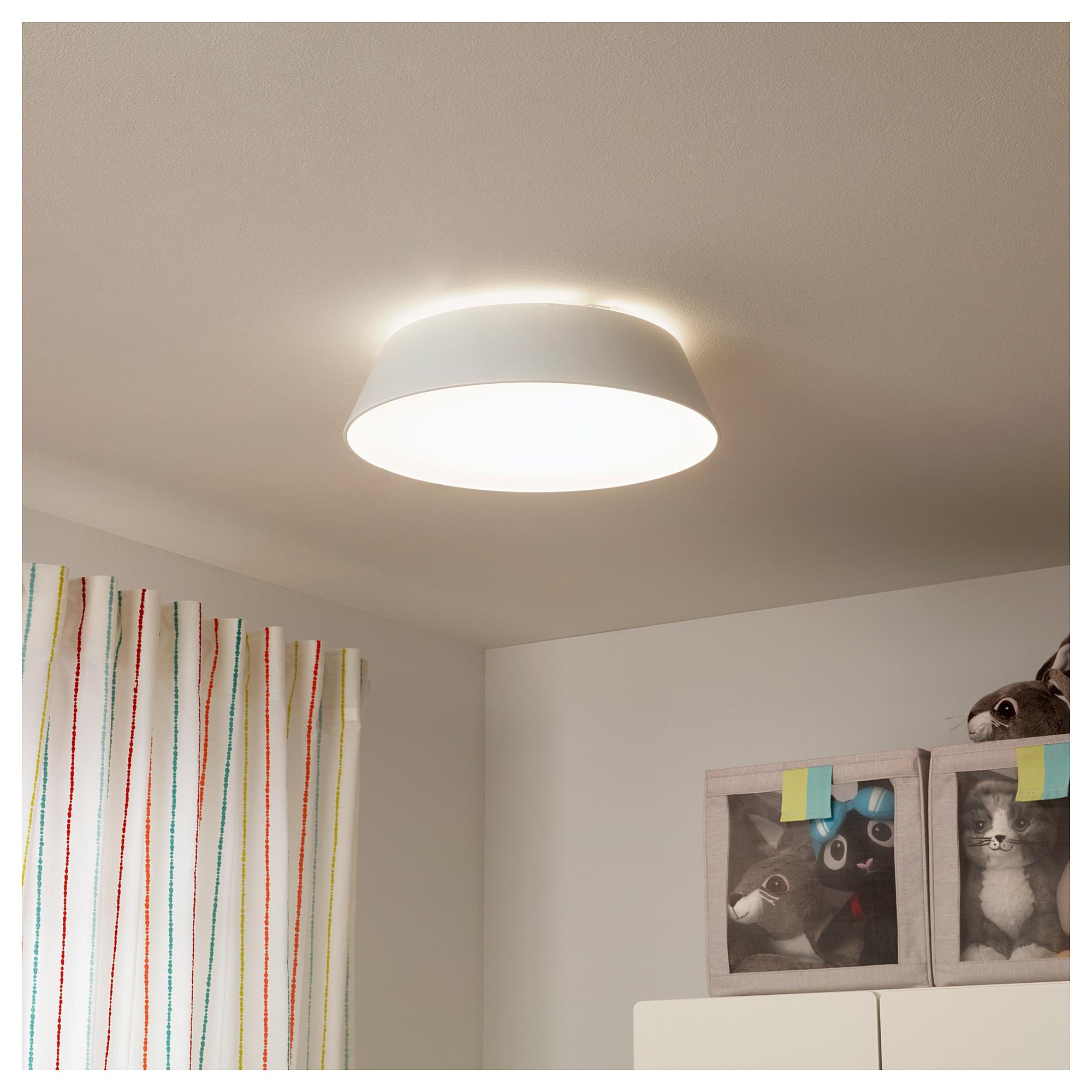 Full Size of Wohnzimmer Lampe Ikea Fubbla Stropn Lampa Led Bl Deckenlampe Tischlampe Stehlampe Schlafzimmer Tapete Lampen Esstisch Deckenleuchten Gardinen Heizkörper Wohnzimmer Wohnzimmer Lampe Ikea