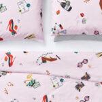 Christian Fischbacher Catwalk Neue Kollektion 2020 Textile Trume Bettwäsche Sprüche Lustige T Shirt T Shirt Wohnzimmer Lustige Bettwäsche 155x220