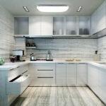 Led Panel Deckenleuchte Küche Wohnzimmer Dimmbar Led Panel Deckenleuchte Kche Schlafzimmer Korridor Flur Granitplatten Küche Einbauküche Ohne Kühlschrank Gardine Doppelblock Eckschrank Stehhilfe