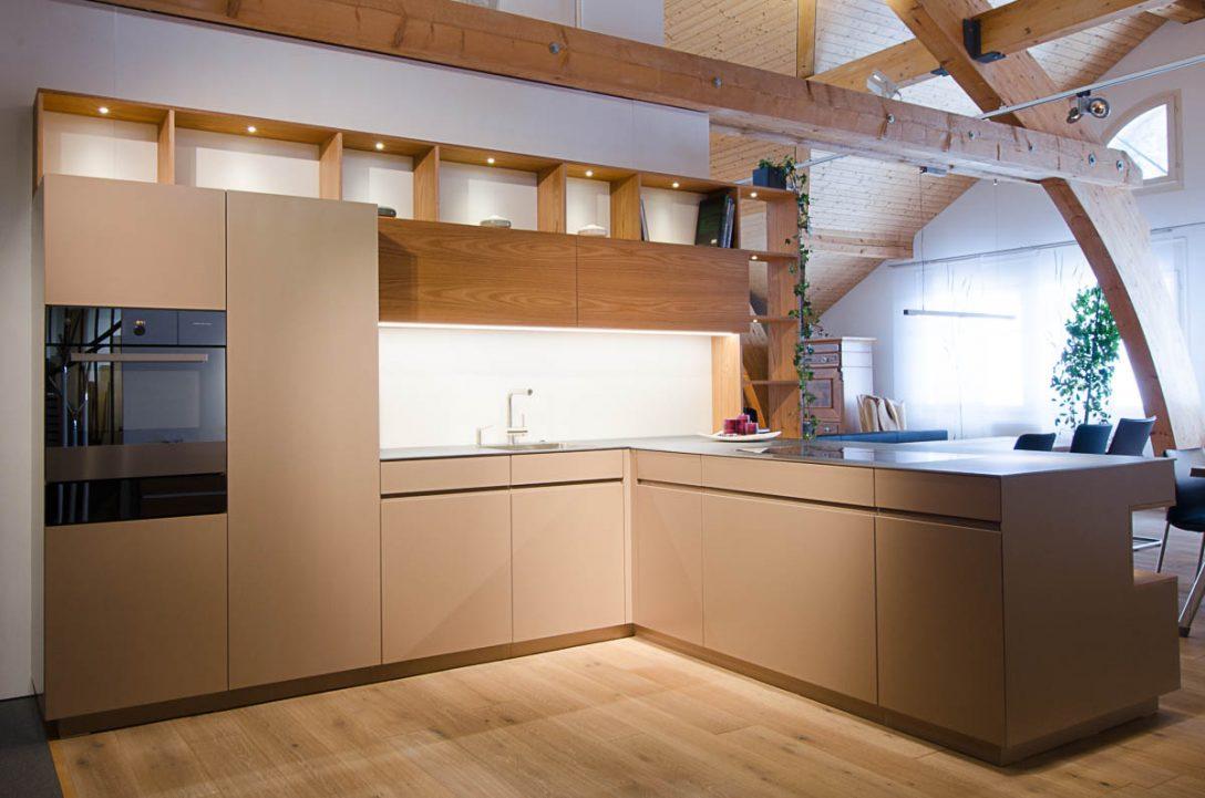 Large Size of Ausstellungsküchen Ausstellungskche Sand Ulme Hugentobler Ag Kche Bad Wohnen Wohnzimmer Ausstellungsküchen