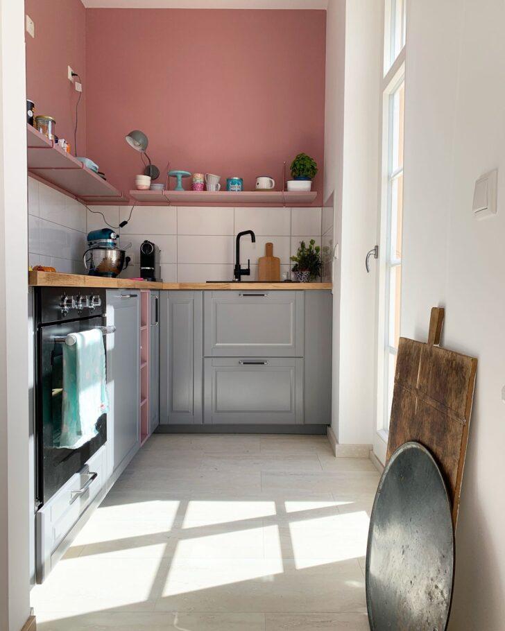 Medium Size of Wandfarbe Altrosa Rosa Schnsten Ideen Küche Wohnzimmer Wandfarbe Rosa