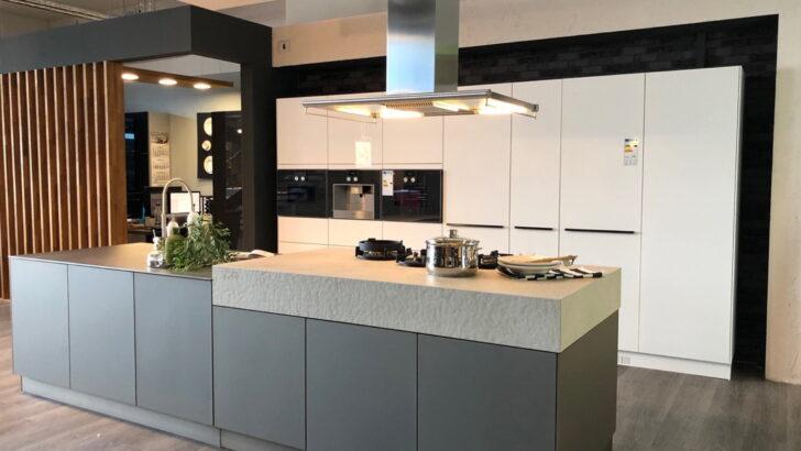 Medium Size of Kochinsel Inoin Wei 006 Kchen Staude Alno Küche Küchen Regal Wohnzimmer Alno Küchen