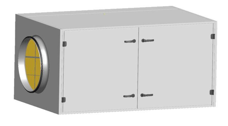 Medium Size of Geruchsbeseitigung Luftreinigung Fr Gastronomie Und Gewerbe Wohnzimmer Küchenabluft