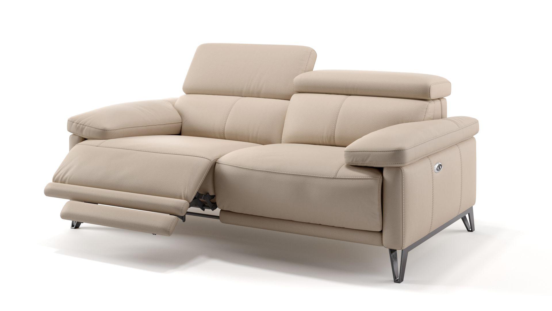 Full Size of Relaxsofa Elektrisch 2 Sitzer Celano Mit Leder Bezug Sofanella Sofa Relaxfunktion Elektrischer Sitztiefenverstellung Elektrische Fußbodenheizung Bad Wohnzimmer Relaxsofa Elektrisch