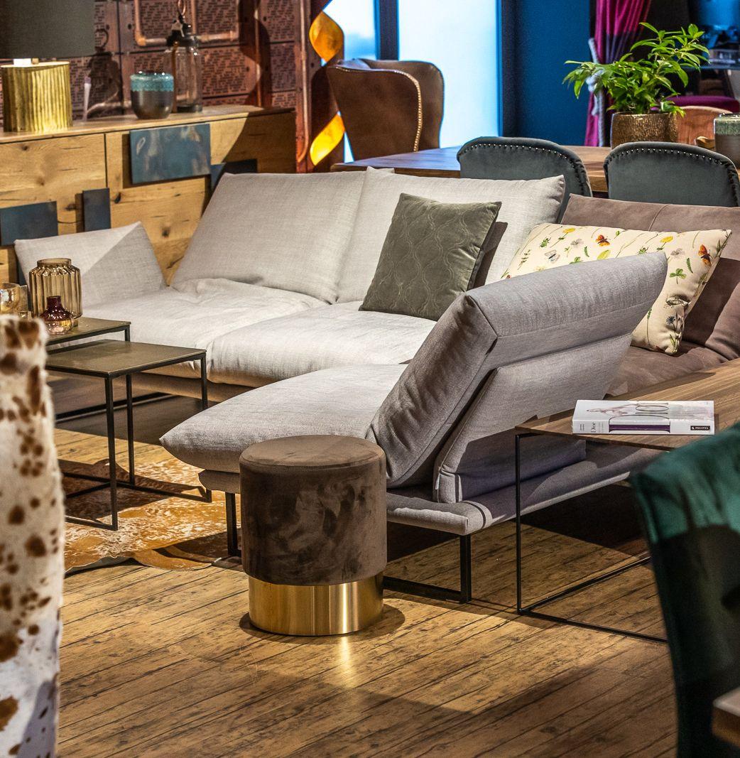 Full Size of Mokumuku Franz 1 Sitz Seitenelement Cozique Sofa Kleines Fertig Französische Betten Wohnzimmer Mokumuku Franz